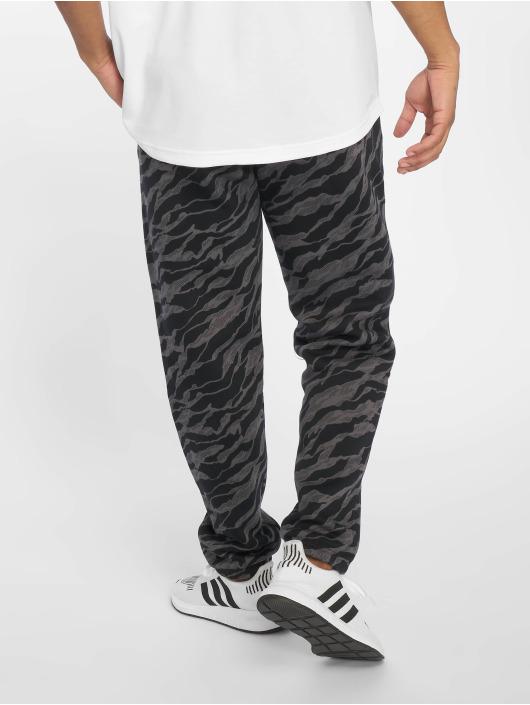 adidas Performance Jogger Pants ESS AOP šedá