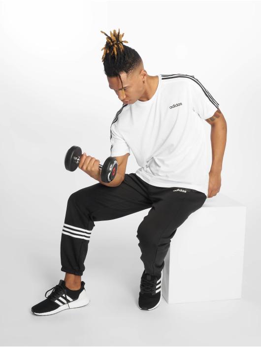 adidas Performance Jogger Pants Climalite czarny