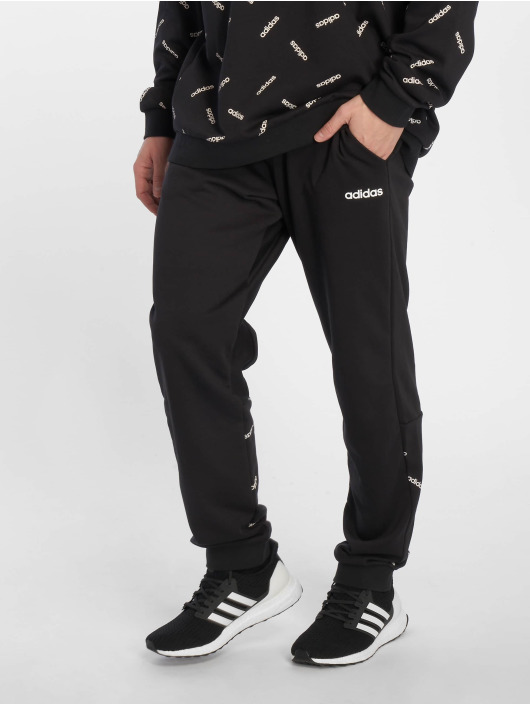adidas Performance Jogger Pants AOP czarny