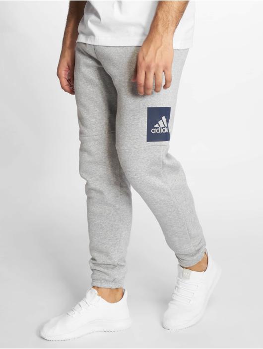 adidas Performance Jogger Pants Ess szary
