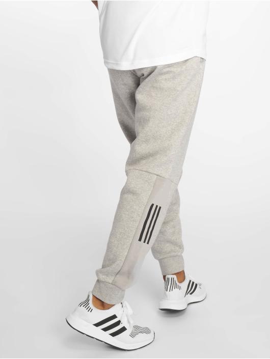 adidas Performance Jogger Pants Sid Logo szary