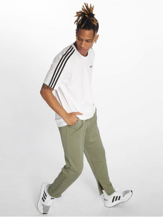 adidas Performance Joggers Zone khaki