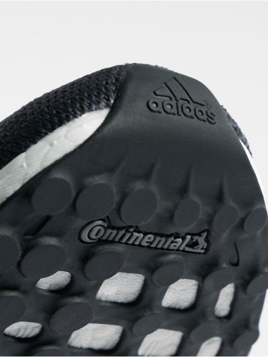 adidas Performance Joggesko Ultra Boost Laceless svart