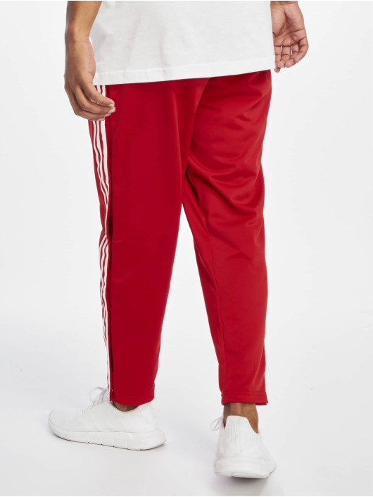 adidas Performance Jogging kalhoty Marquee červený