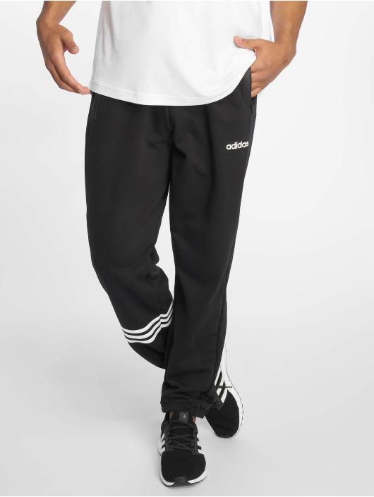 adidas Climalite Sweatpants Black