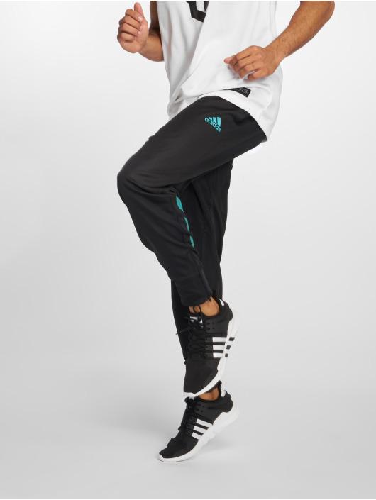 adidas Performance Joggingbukser ACT 2 sort