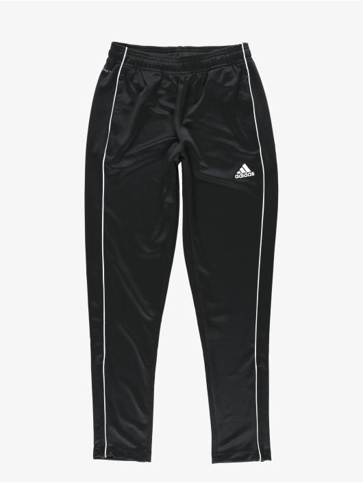 adidas Performance Jogginghose Core 18 Training schwarz