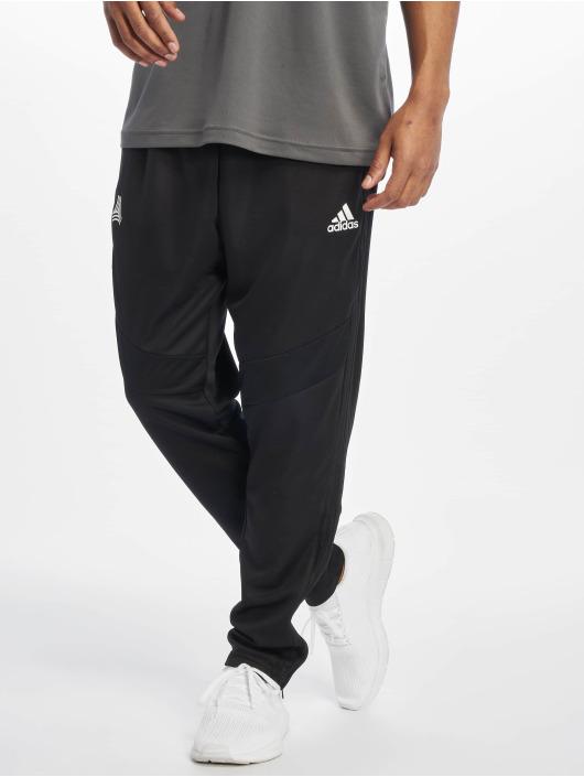 adidas Performance Jogginghose Tango schwarz