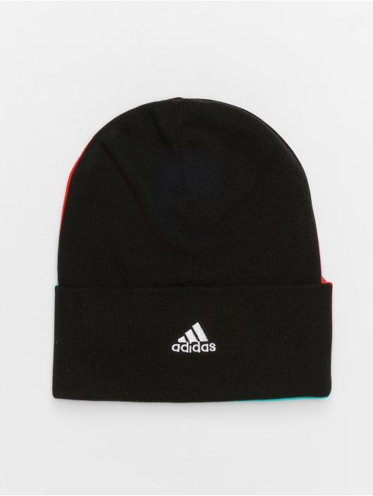 adidas Performance Kopfbedeckung Juventus Turin 3S Woolie èierna