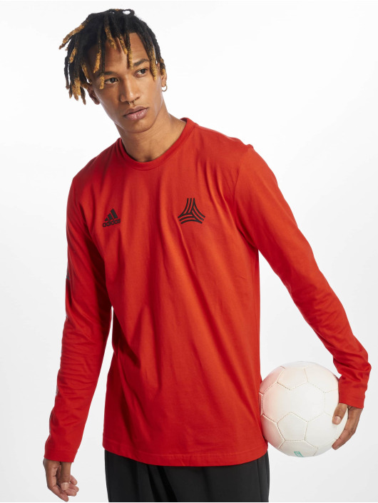 adidas Performance Langermet Tango red