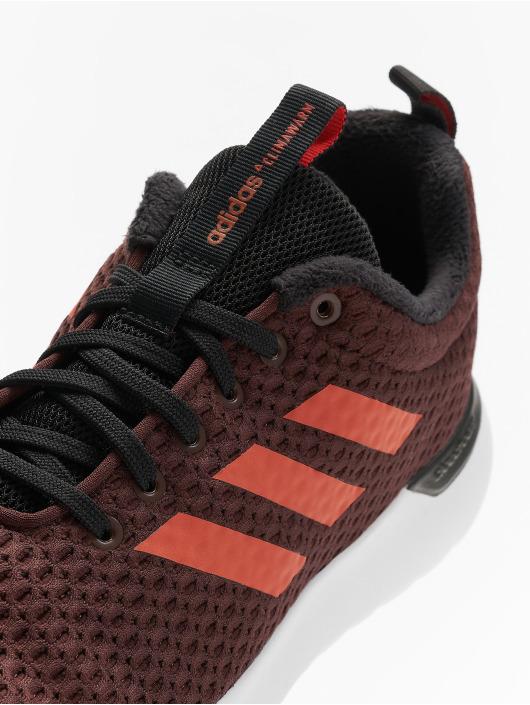 adidas Performance Laufschuhe Lite Racer èervená