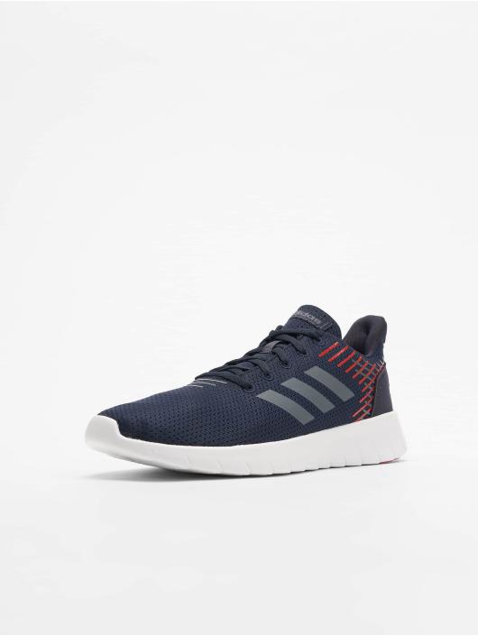 Adidas Sneaker Low ASWEERUN Blau