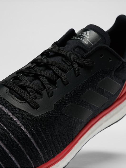 adidas Performance Laufschuhe Solar Drive Running czarny
