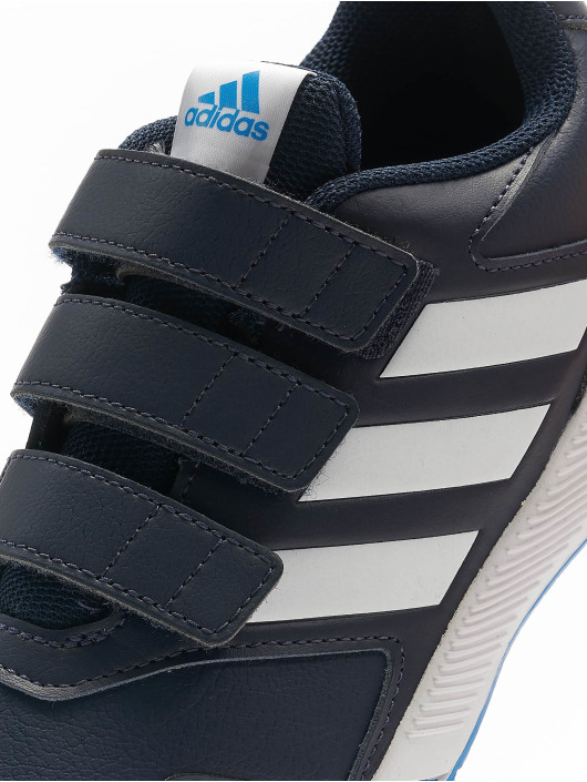 adidas Performance Laufschuhe Altarun CF Kids niebieski