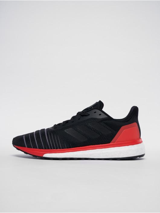 Drive Shoes Black Running Adidas Solar Core mvN8n0w