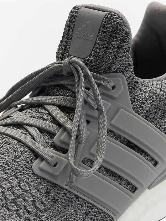 adidas Performance Laufschuhe Ultra Boost szary
