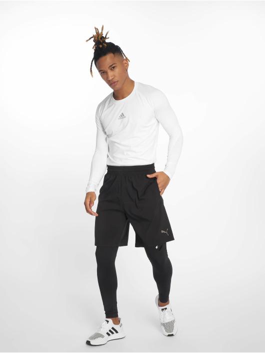 adidas Performance Legging Alphaskin 3S noir