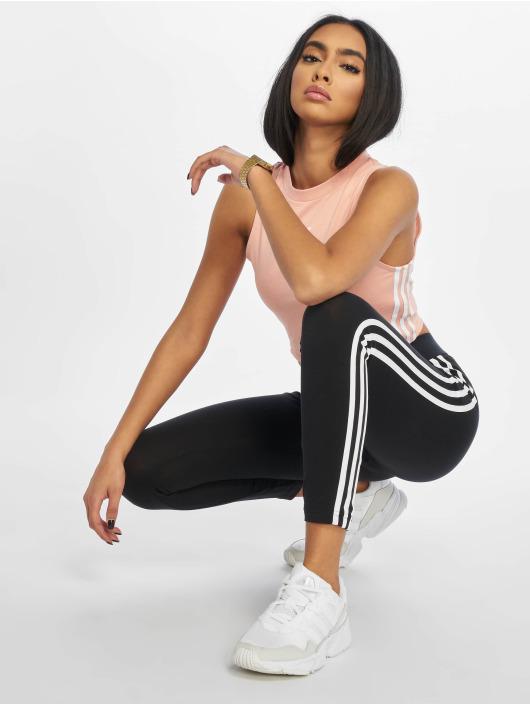 adidas Performance Legging 3S schwarz