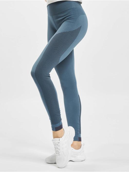 adidas Performance Leggings/Treggings Belive This Primeknit FLW blue
