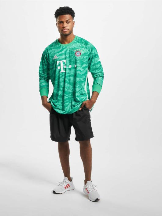 adidas Performance Longsleeve FC Bayern Home Goalkeeper groen