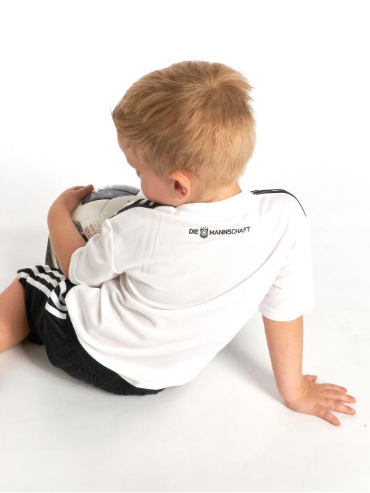 adidas Performance Maillot de sport DFB Home blanc