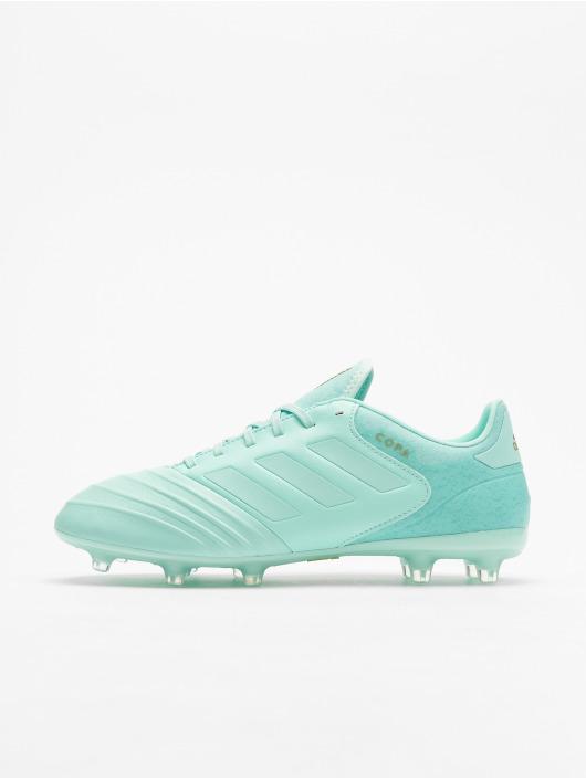 adidas Performance Outdoorschuhe Copa 18.2.FG Football zelená