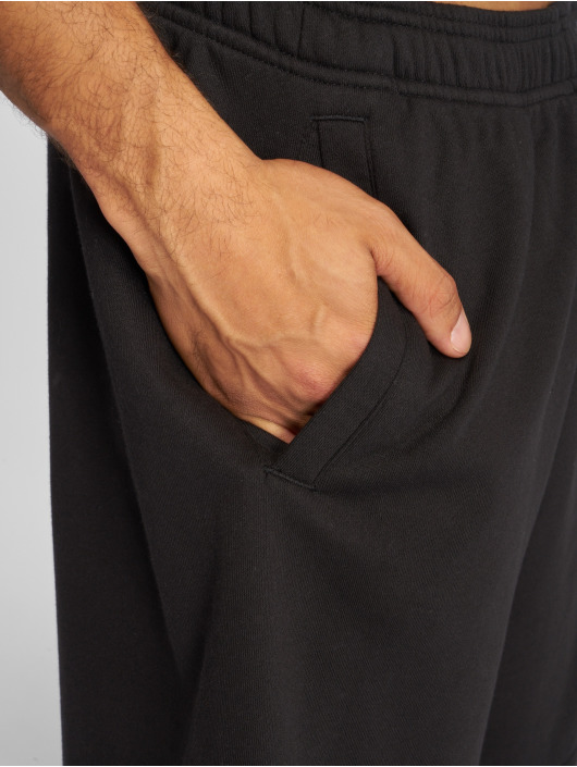 adidas Performance Pantalón corto desportes ESS negro
