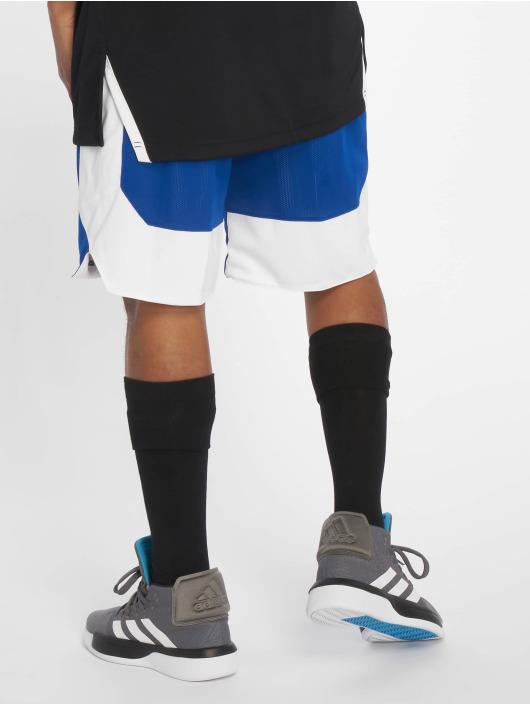 adidas Performance Pantaloncini da basket Rev Crzy Exp blu