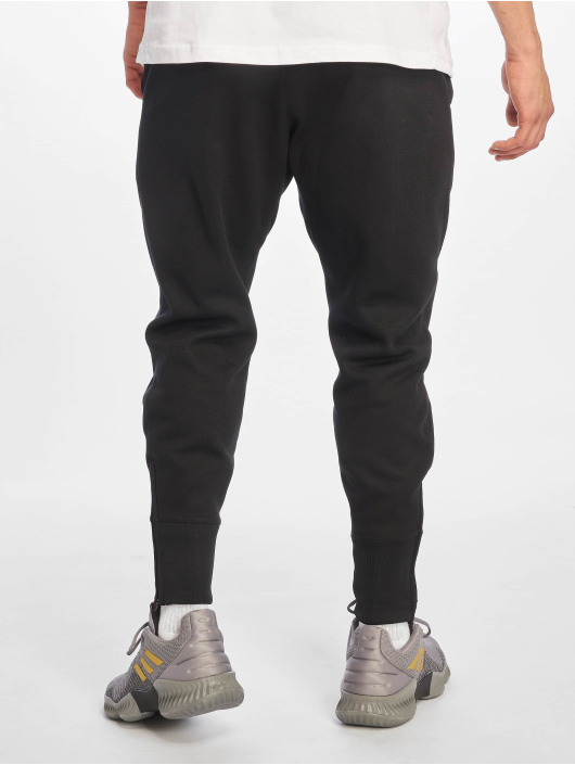 adidas Performance Harden Sweat Pants Black
