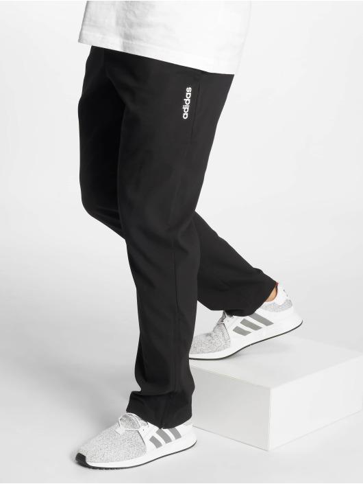 adidas Performance Regular Sweatpants Black