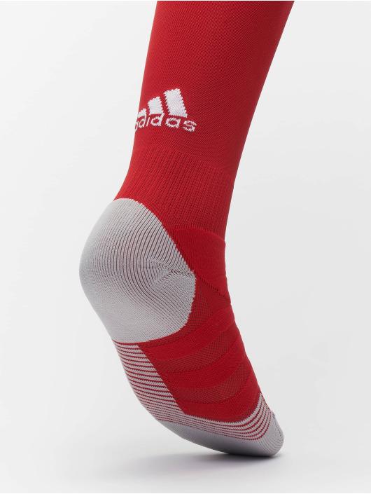 adidas Performance Ponožky FC Bayern Home červený