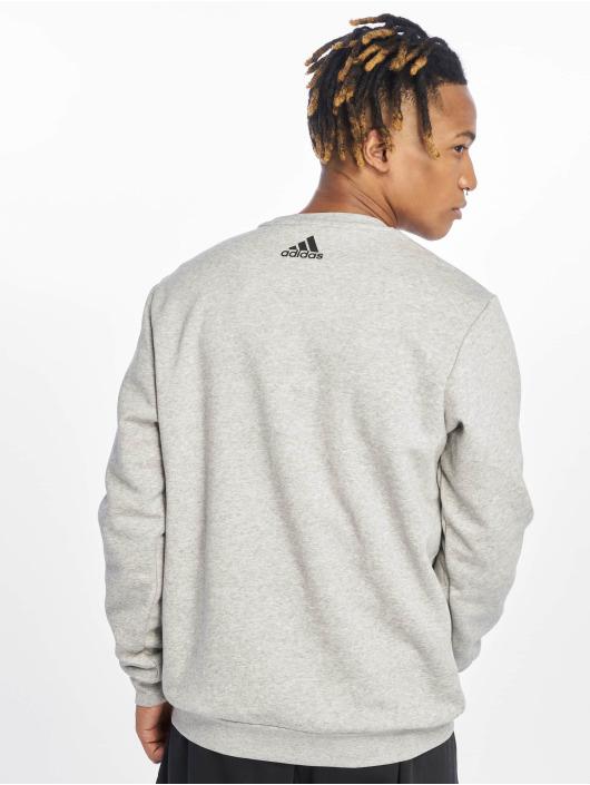Adidas Performance Sweatshirt Beige Herren Auslauf