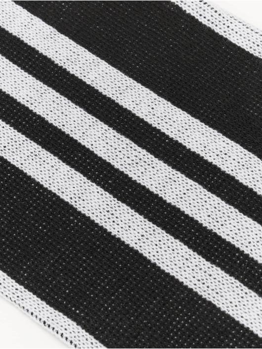 adidas Performance Schal Juventus schwarz