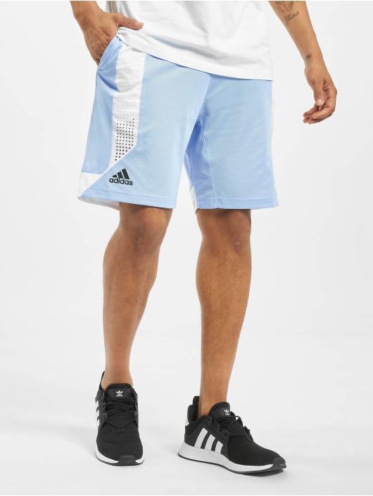 adidas Performance Short C365 bleu
