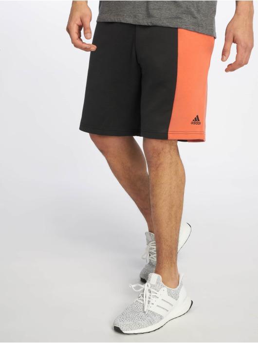 adidas ID RMX Shorts Stadium HtrBlack