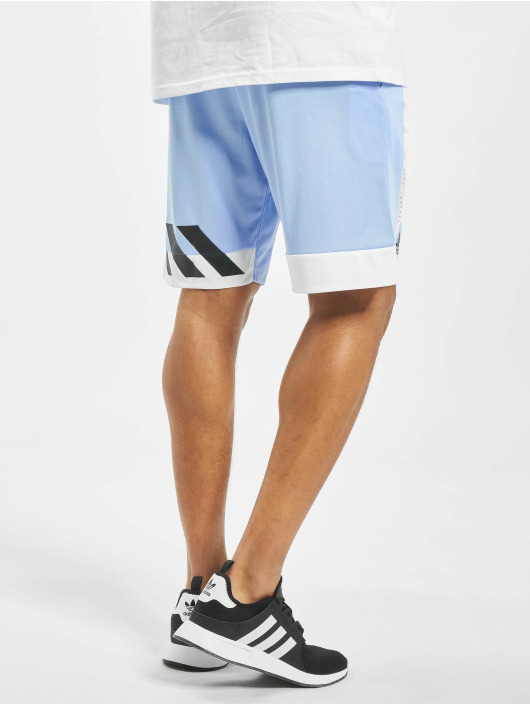 adidas Performance Shorts C365 blau