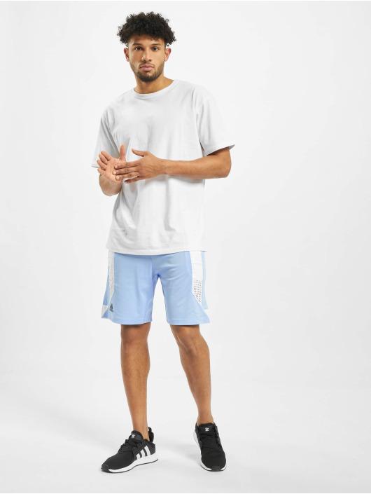 adidas Performance shorts C365 blauw