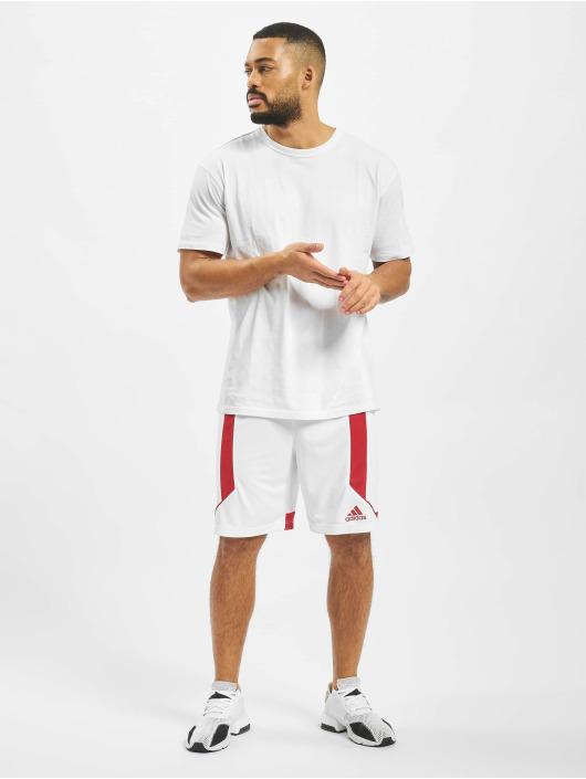 adidas Performance Shorts Game hvit