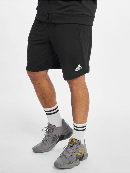 adidas Performance Shorts 4K schwarz