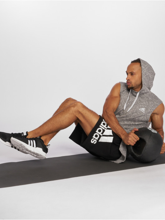 adidas Performance shorts ESS zwart