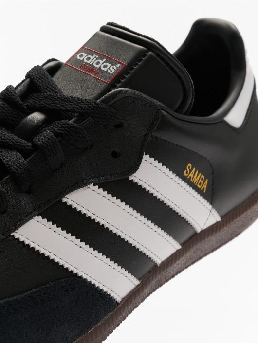adidas Performance Sisäpelikenkä Samba Soccer musta