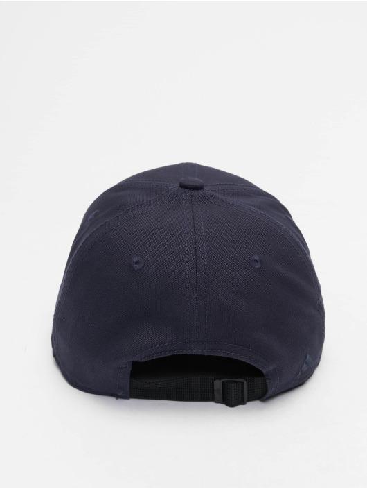 adidas Performance Snapback Cap Lillard blau