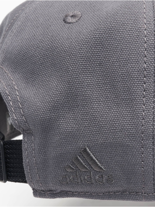 adidas Performance Snapback Cap Harden grau