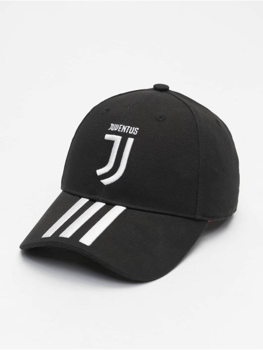 adidas Performance Snapback Cap Juventus C40 schwarz