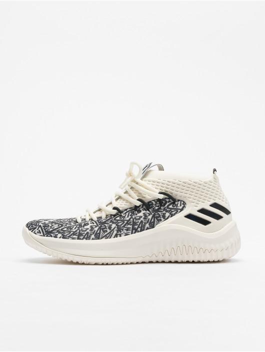 adidas Performance Sneaker Dame 4 bianco
