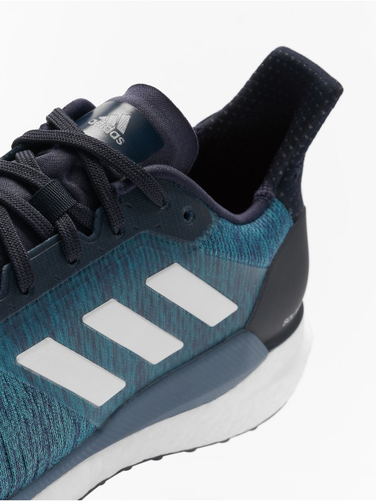 adidas Performance Sneaker Solar Glide Running blau