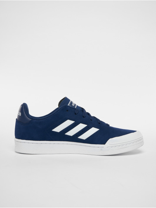 low priced 7823c 85c01 ... adidas Performance sneaker Court 70s blauw ...