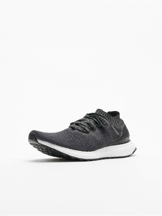 new style best sale best service adidas Ultra Boost Uncaged Sneakers Carbon/Core Black/Grey Four