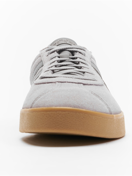 adidas Performance Sneaker VL Court 2.0 grau