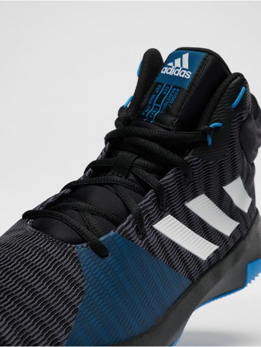 adidas Performance Sneaker Pro Elevate 2018 nero